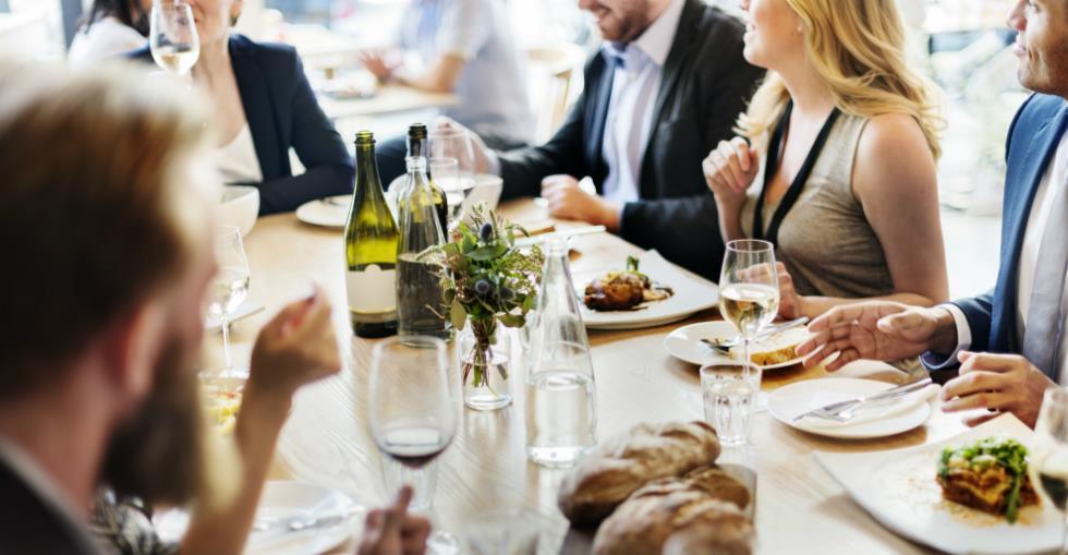 Sector spotlight restaurants
