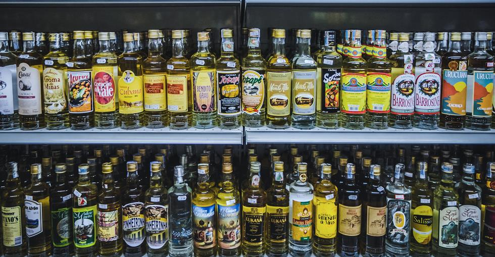 article Sector Spotlight: Liquor Stores  image