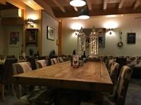 bar restaurant french alps - 1