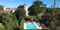 chateau with nine hole - 1