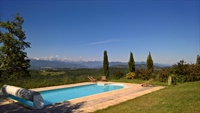 exceptional hilltop property pyrenees - 3