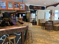 bar restaurant ski resort - 1