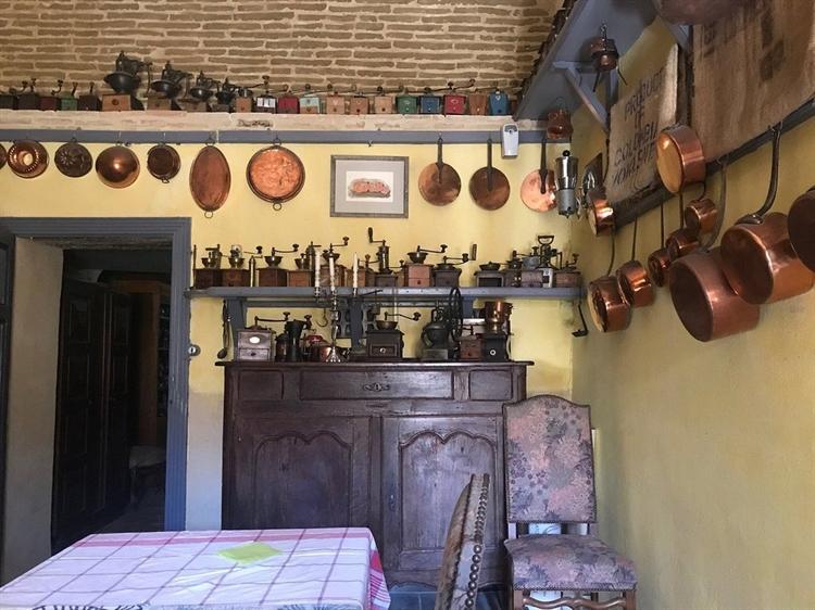 château guest house toulouse - 13