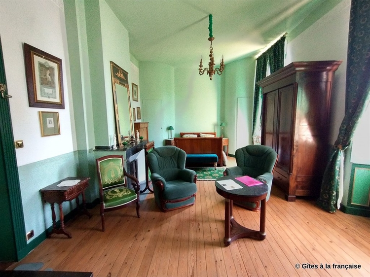 château guest house toulouse - 10