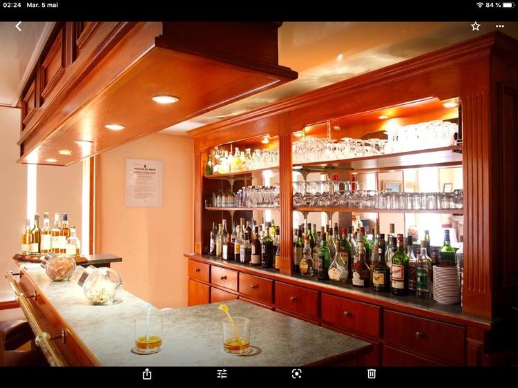château hotel restaurant normandy - 8