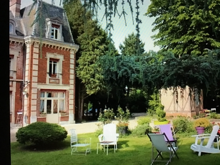 château hotel restaurant normandy - 10