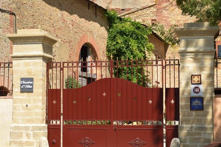 château guest house toulouse - 8