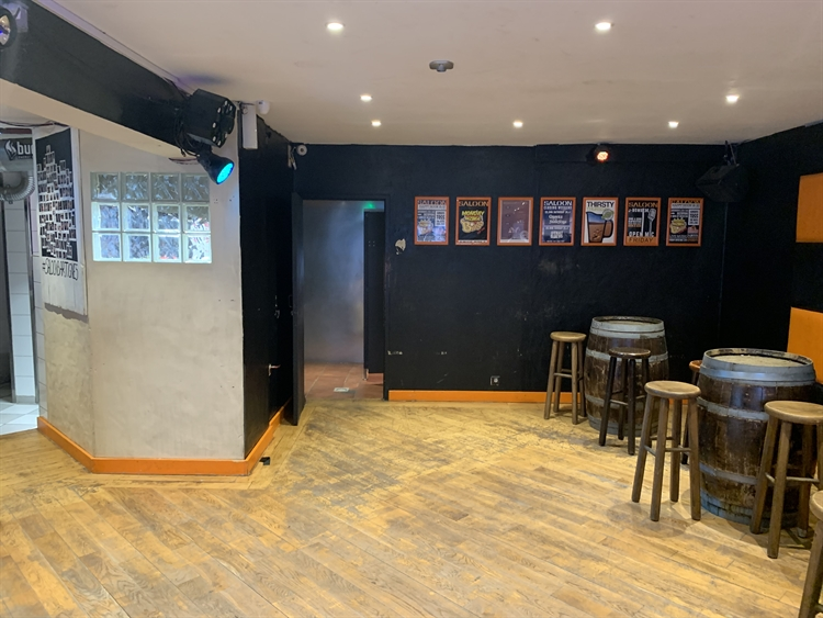 bar restaurant ski resort - 5