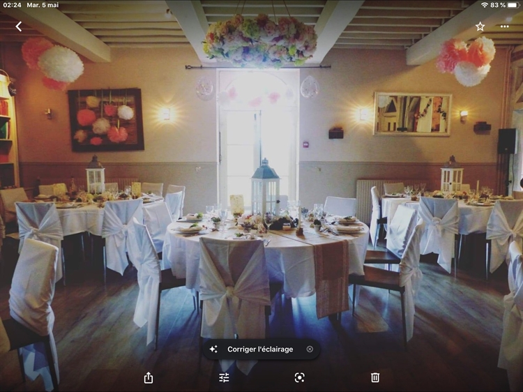 château hotel restaurant normandy - 5