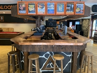 bar restaurant ski resort - 2