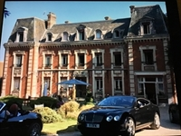 château hotel restaurant normandy - 1