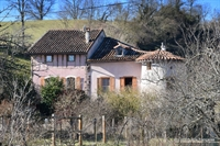 small chateau pyrenean foothills - 2