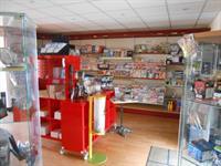 tobacco shop la chapelle - 1