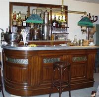 cafe bar paris 18eme - 1