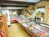 butcher shop vinon sur - 1