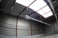 warehouse office space for - 3
