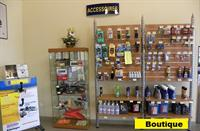 commercial store of 45m2 - 3