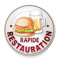 fast food business paris - 2