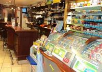 bar tobacco shop paris - 1