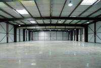 industrial space of 815m2 - 2