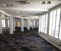offices m2 505 paris - 2