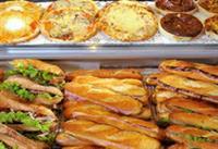sandwich shop paris 11eme - 1