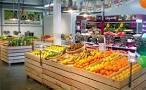fruits vegetables shop paris - 1