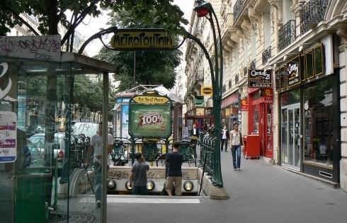 restaurant paris 11eme for - 7