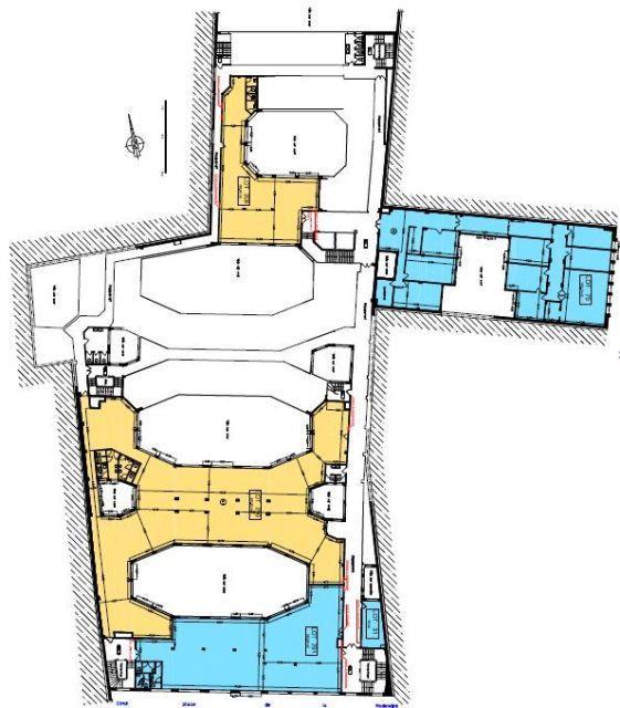 offices m2 505 paris - 5