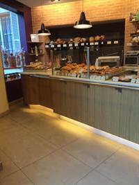 bakery paris 10eme - 1