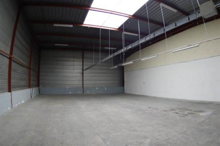 warehouse office space for - 4