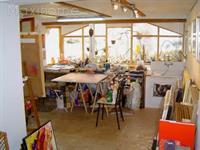 shop of 83m2 paris - 1