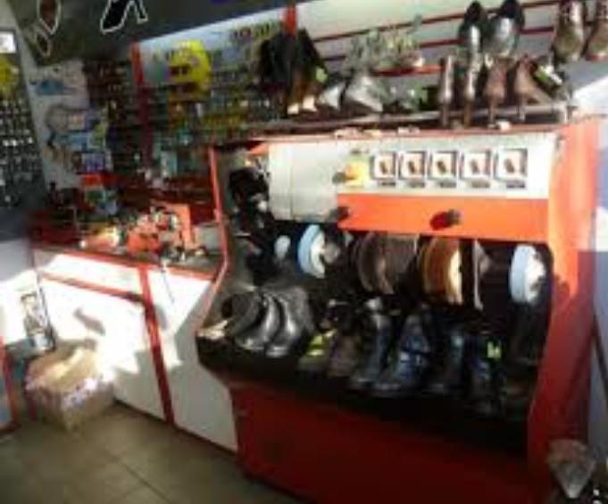 shoe shop paris 15eme - 2