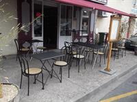 restaurant bar portets - 1