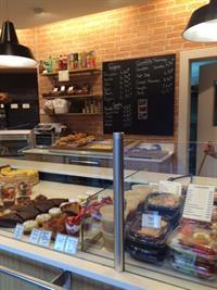 bakery paris 10eme - 2