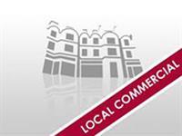 commercial shop of 57m2 - 1