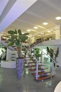 offices of 631 m2 - 1