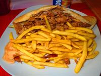 fast food business paris - 1