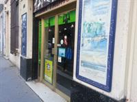 marseille 5th bar tabac - 1