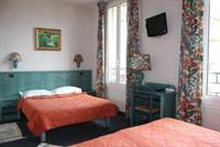 hotel cote d azur - 2