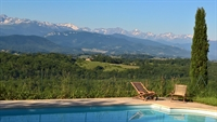 exceptional hilltop property pyrenees - 2