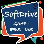 Logo SoftDrive