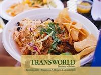 popular mexican restaurant full - 1