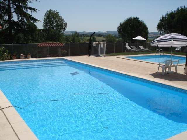 holiday village with pools - 6