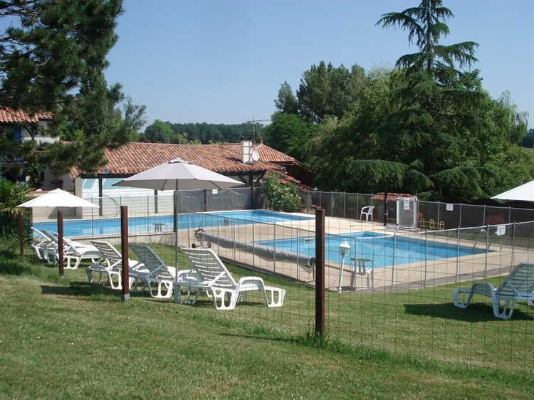 holiday village with pools - 7