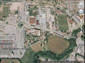 Commercial Space Of 773m2 In Brignoles For Sale