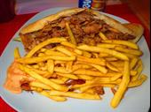 fast food business paris