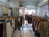 Women's Clothing Shop In Marseille 13eme For Sale