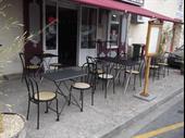restaurant bar portets